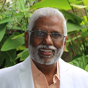 Celebrating Dr. Pillai
